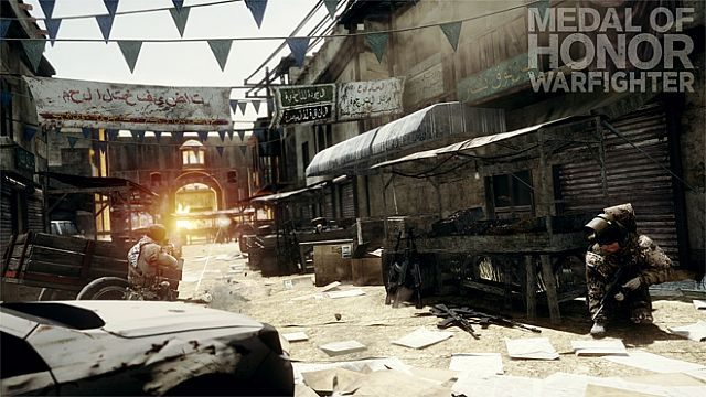 Medal of Honor: Warfighter – The Hunt – DLC oparte na historii polowania na Osamę Bin Ladena - ilustracja #2