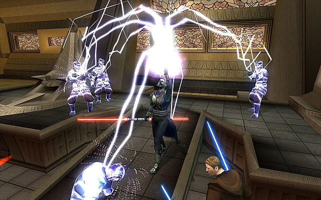 Nowy patch do KotOR-a II to dla fanów elektryzująca wiadomość - Star Wars: Knights of the Old Republic II z nowym patchem na Steamie - wiadomość - 2015-10-21