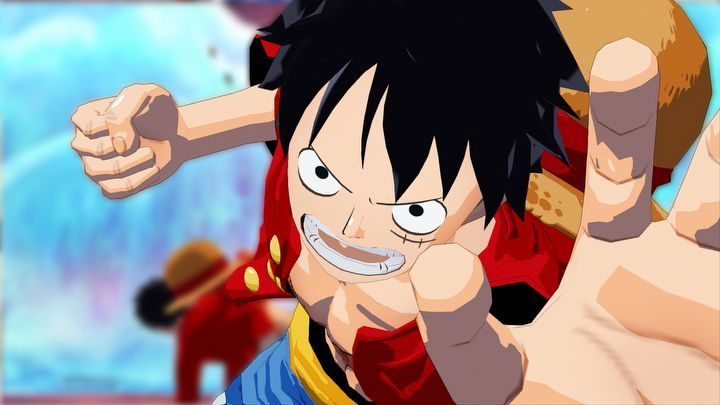 One Piece: Unlimited World Red - Deluxe Edition zmierza na PC, PlayStation 4 i Switch - ilustracja #1