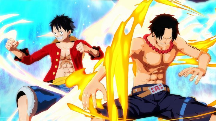 One Piece: Unlimited World Red - Deluxe Edition zmierza na PC, PlayStation 4 i Switch - ilustracja #2