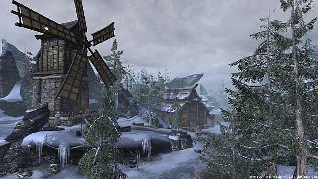 The Elder Scrolls Online - screen #3 - 2012-10-26
