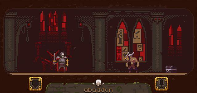 Deep Dungeons of Doom - maksimum prostoty i równie dużo