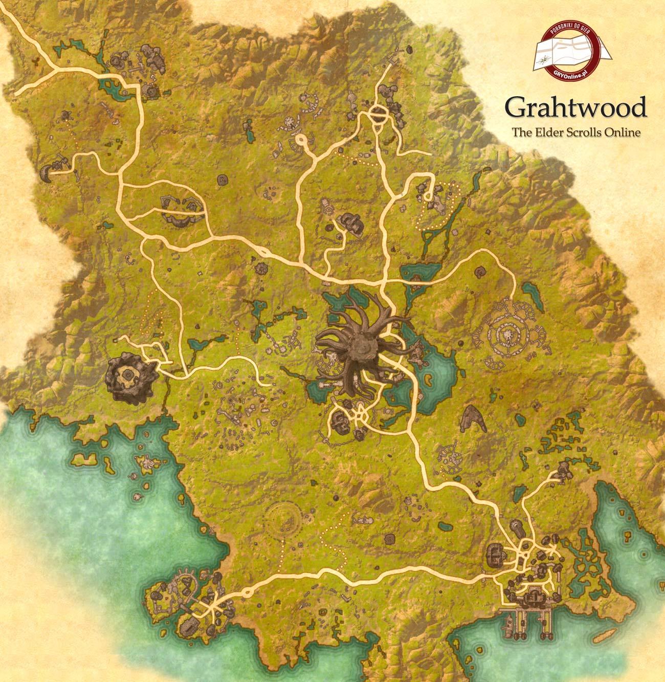 Blacksmith Survey Malabal Tor on elder scrolls online map, grahtwood map, greenshade map, reapers march map,