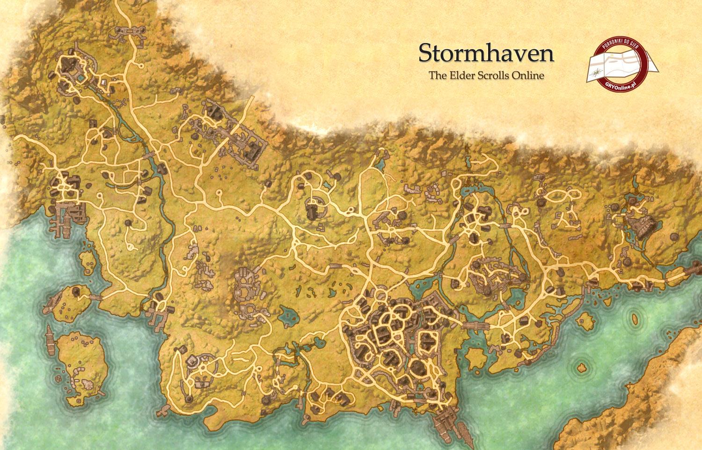 The Elder Scrolls Online - Stormhaven