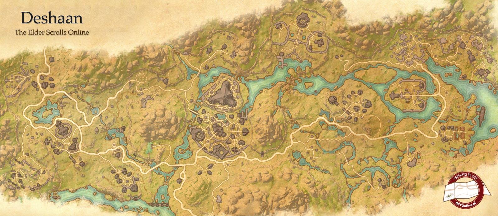 Ebonheart Pact - The Elder Scrolls Online - atlas   wiataElder Scrolls Online Ebonheart Pact