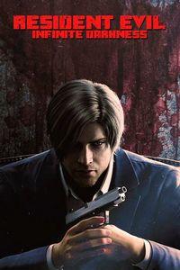 Resident Evil: Kegelapan Tak Terbatas