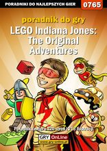 Poradnik LEGO Indiana Jones: The Original Adventures