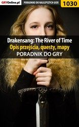 Poradnik Drakensang: The River of Time