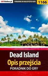 Poradnik Dead Island