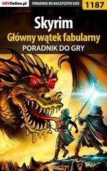 Poradnik The Elder Scrolls V: Skyrim g��wny w�tek fabularny