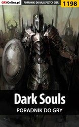 Poradnik Dark Souls  [X360]