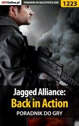 Poradnik Jagged Alliance: Back in Action