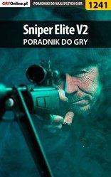 Poradnik Sniper Elite V2