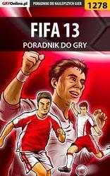 Poradnik FIFA 13