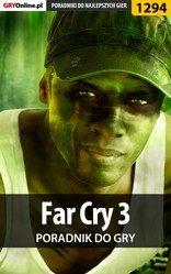 Poradnik Far Cry 3
