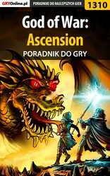Poradnik God of War: Wst�pienie (God of War: Ascension)   [PS3]