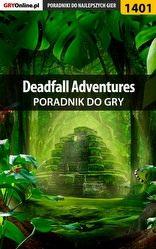 Poradnik Deadfall Adventures