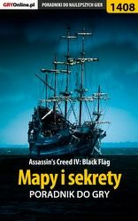 Poradnik Assassin's Creed IV: Black Flag mapy i sekrety
