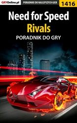 Poradnik Need for Speed Rivals