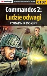 Poradnik Commandos 2: Ludzie odwagi (Commandos 2: Men of Courage)