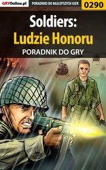Poradnik Soldiers: Ludzie Honoru (Soldiers: Heroes of World War II)