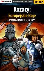 Poradnik Kozacy: Europejskie Boje (Cossacks: European Wars)