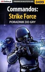 Poradnik Commandos: Strike Force