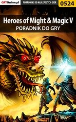 Poradnik Heroes of Might and Magic V