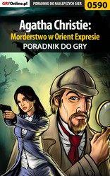 Poradnik Agatha Christie: Morderstwo w Orient Expresie (Agatha Christie: Murder on the Orient Express)