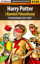 Poradnik Harry Potter i Kamie� Filozoficzny (Harry Potter and the Sorcerer�s Stone)