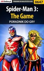 Poradnik Spider-Man 3: The Game