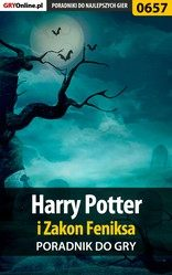 Poradnik Harry Potter i Zakon Feniksa (Harry Potter and the Order of the Phoenix)