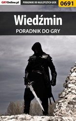 Poradnik Wied�min (The Witcher)