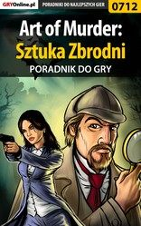 Poradnik Art of Murder: Sztuka Zbrodni (Art of Murder: FBI Confidential)