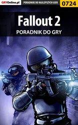 Poradnik Fallout 2