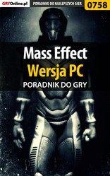 Poradnik Mass Effect