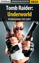 Poradnik Tomb Raider: Underworld