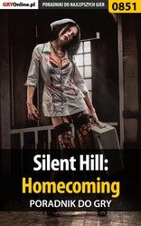 Poradnik Silent Hill: Homecoming