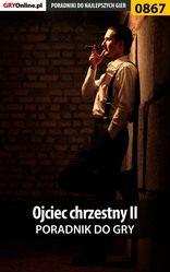 Poradnik Ojciec chrzestny II (The Godfather II)  oficjalny polski poradnik do gry