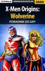Poradnik X-Men Origins: Wolverine