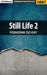 Poradnik Still Life 2