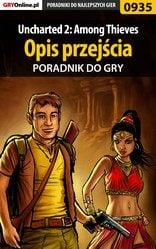 Poradnik Uncharted 2: Among Thieves  [PS3]
