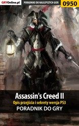 Poradnik Assassin's Creed II  [PS3]