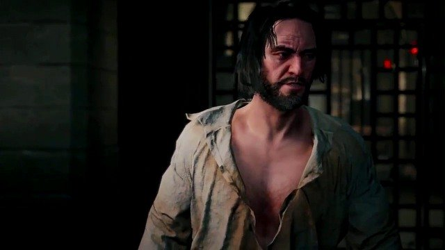 Assassin's Creed: Unity – kadr z cutscenki. - 2020-03-04