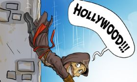 Komiks Cartoon Games - odc. 197 - Assassin's Creed: The Movie