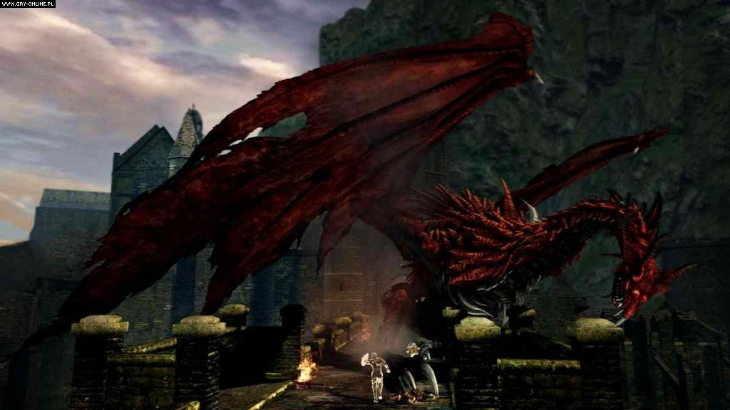 Dark Souls PS3 Gry Screen 119/156, FromSoftware, Bandai Namco Entertainment