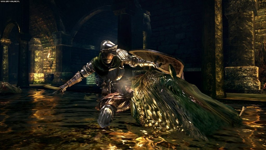Dark Souls X360 Gry Screen 137/156, FromSoftware, Bandai Namco Entertainment