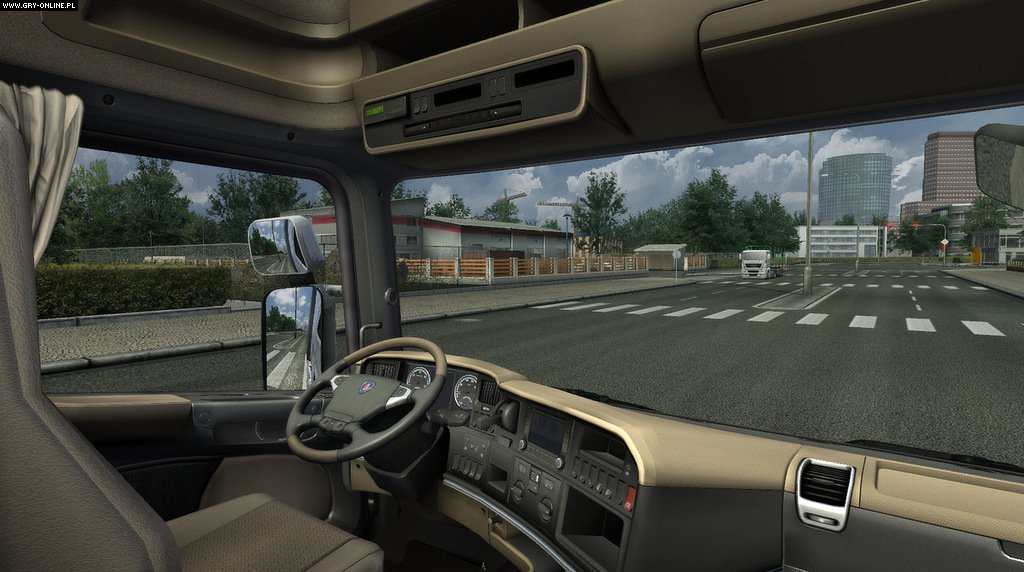 Euro Truck Simulator 2 PC Gry Screen 126/131, SCS Software, Rondomedia
