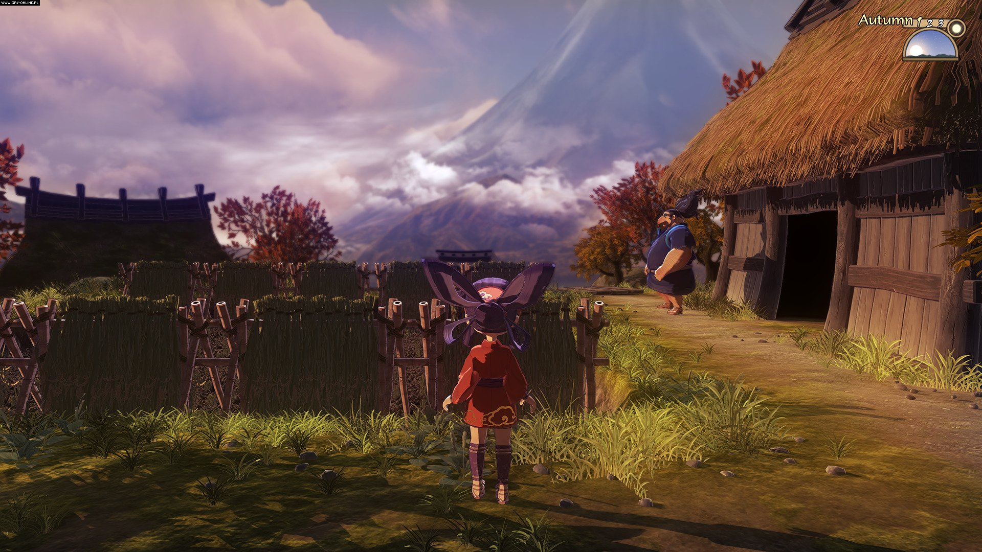 Sakuna: Of Rice and Ruin PC, PS4 Gry Screen 13/28, Edelweiss, XSEED Games