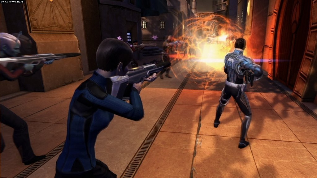 Star Trek Online PC Gry Screen 56/232, Cryptic Studios, Atari / Infogrames